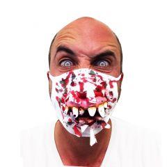 masque-dentier-gore-demimasque-dent-bouche-sang-horreur-hallowen-31octobre-visagedeforme-gore-fetedesmorts-deguisement-costume-tenue