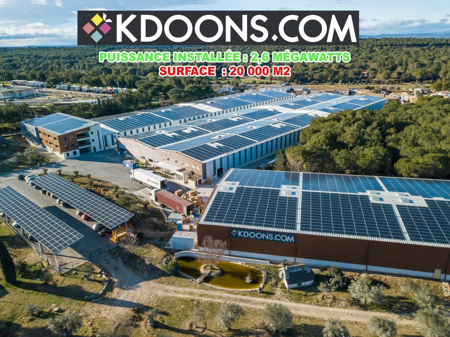 kdoons_photovoltaique